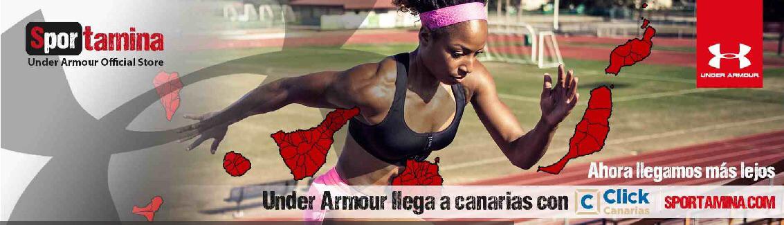 Under Armour_ClickCanarias