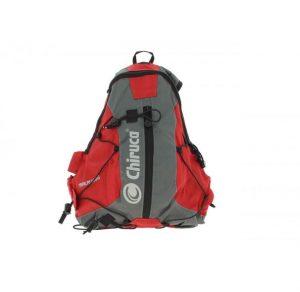 mochila montaña trail