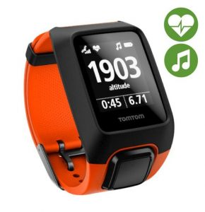 Smartwatch TomTom