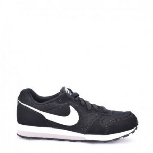 zapatillas Nike MD negras
