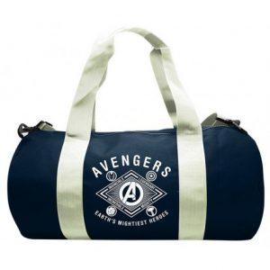 bolsa Marvel Avengers