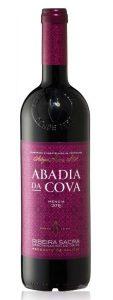 vino abadía da cova