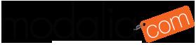 Logo Modalia