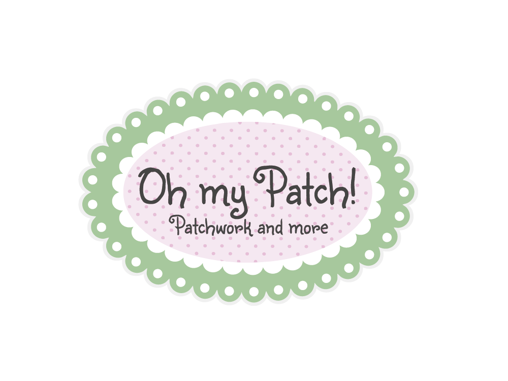 Logo Oh My Patch