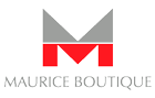 Logo Maurice Boutique