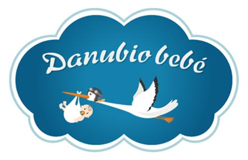Logo Danubio Bebé