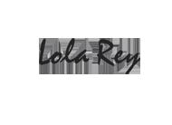 Logo Lola Rey