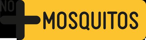 Logo No+Mosquitos