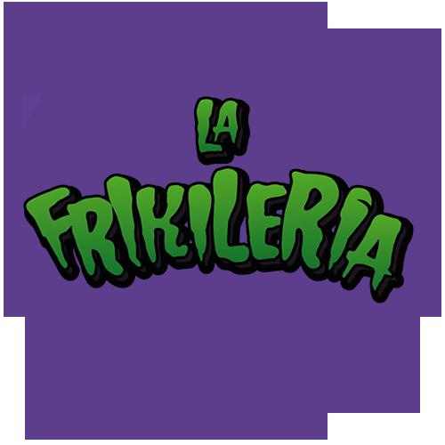 Logo La Frikilería
