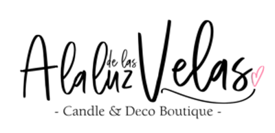 Logo Alaluzdelasvelas