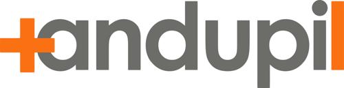 Logo Andupil