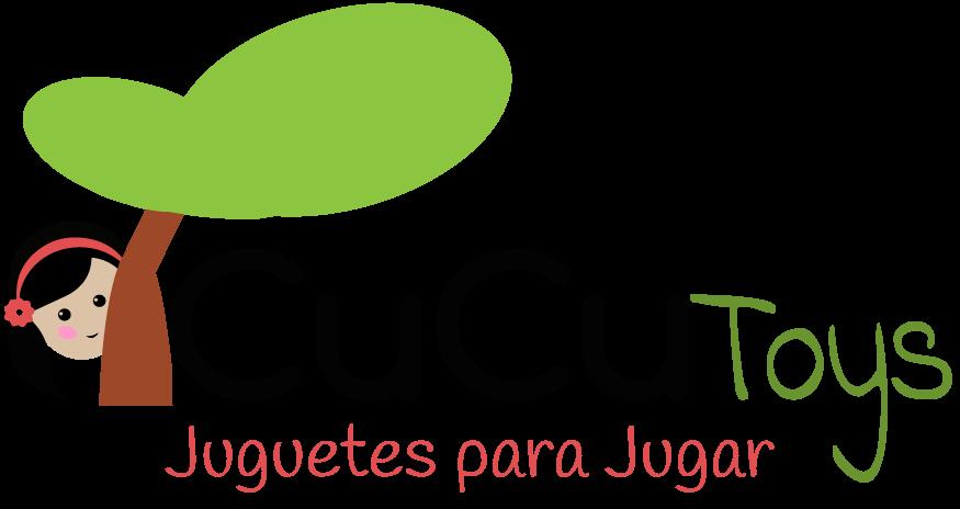 Logo CucuToys
