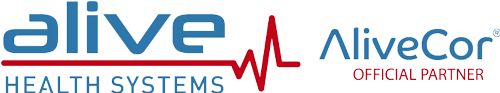 Logo Alive Health Systems