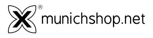 Logo Munich Shop