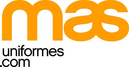Logo Mas Uniformes