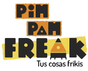 Logo Pim Pam Freak