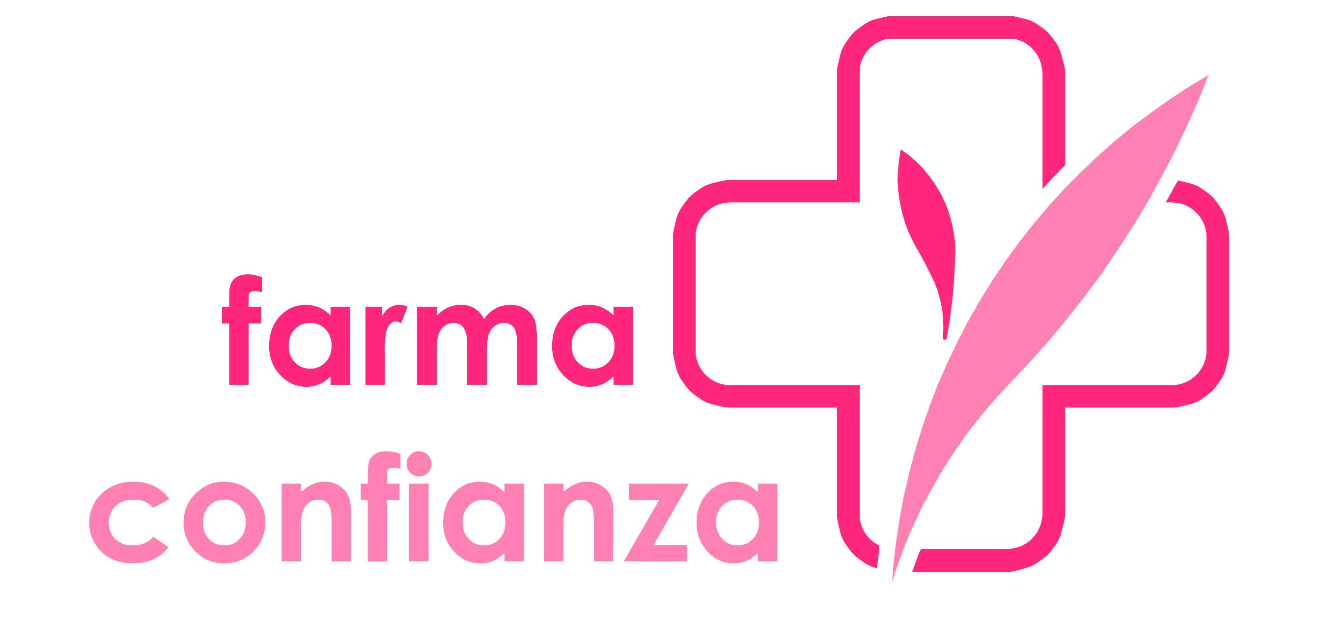 Logo Farmaconfianza