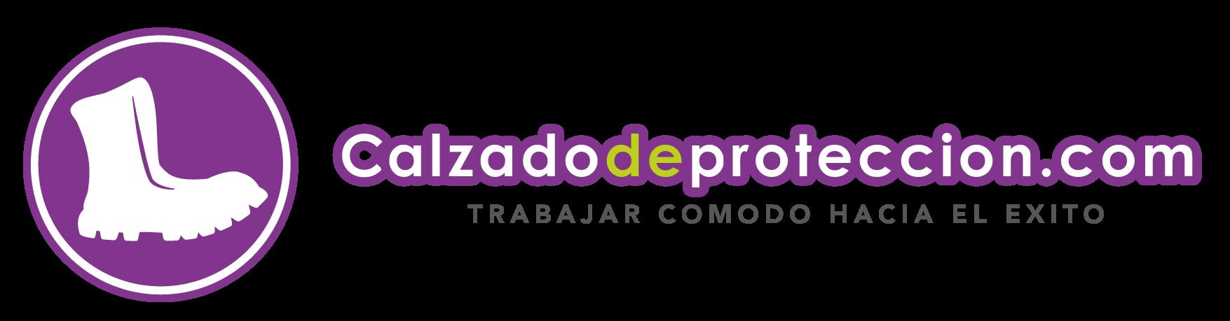Logo Calzado de Protección