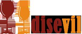 Logo Disevil Vinos