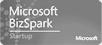 Logo Microsoft Bizspark